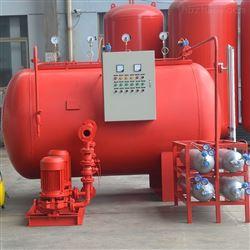 厂家定制气体顶压消防给水设备