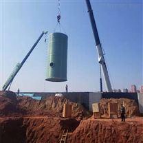 哪些因素会影响一体化污水提升泵站的规模?