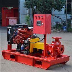 XBC-ISXBC-IS柴油机消防泵