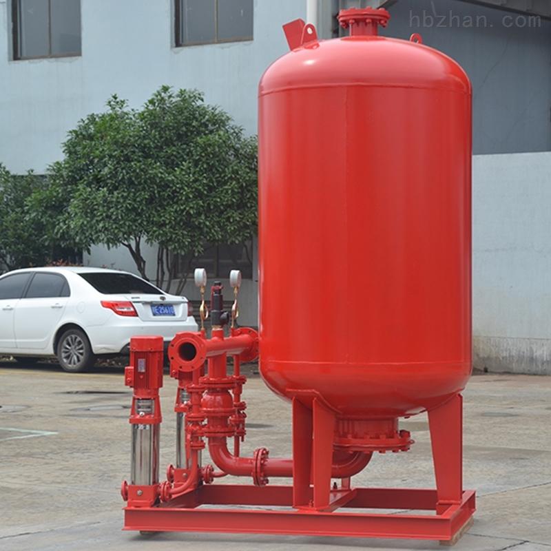ZW(L)消防气压供水成套设备