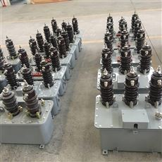 陕西JLS-10三相三线油浸式高压计量箱