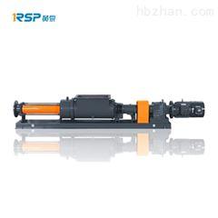 耐腐蚀单螺杆泵