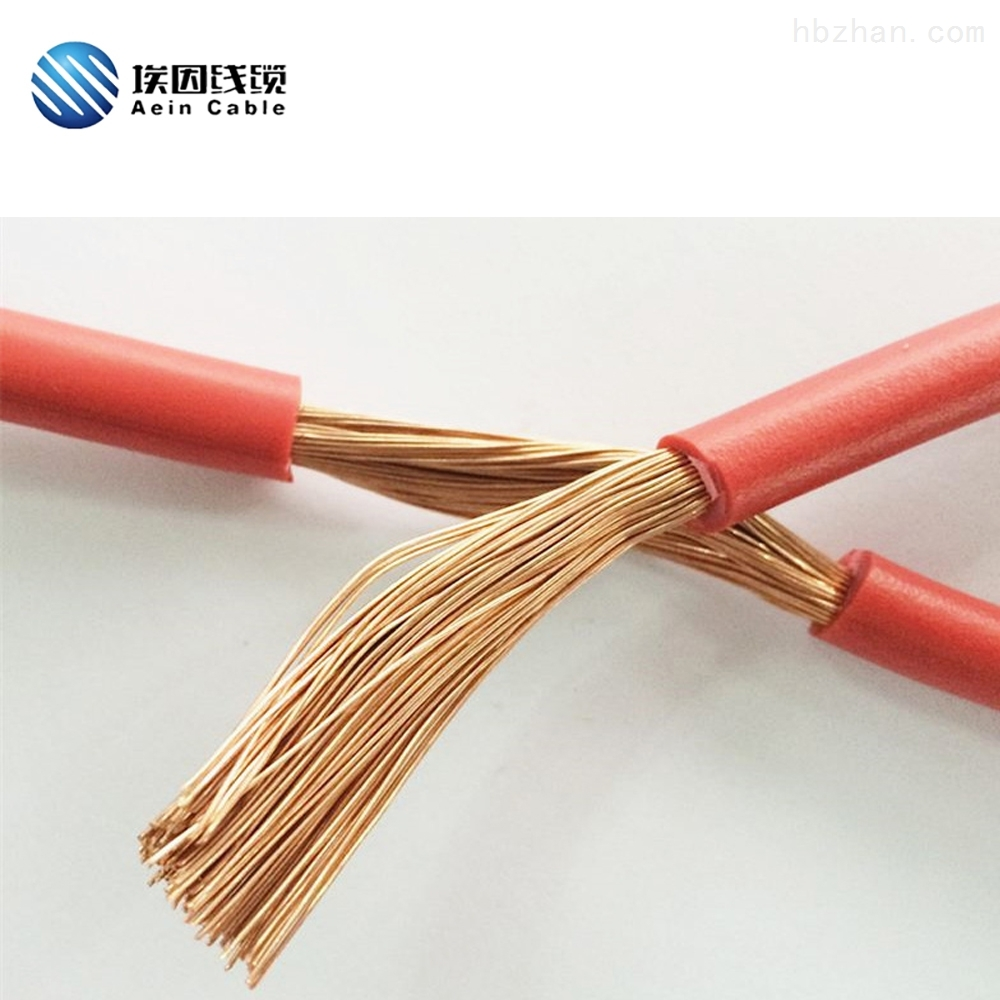 VCTF KIV日标电缆300/600V 日标单芯线