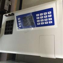 四参数水质分析测定仪