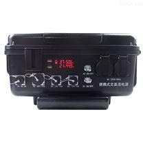 博结成便携式交直流多功能移动电源BJC-4000
