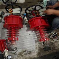 J613W气动管路针型阀
