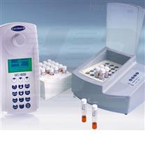 TOC多参数水质测定仪