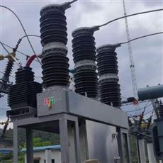 厂家批发ZW7高压断路器
