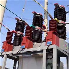 成都厂家35kv高压中置式真空断路器