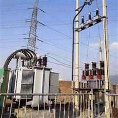成都电磁操动机构35KV户外高压真空断路器