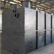 屠宰场污水处理设备、屠宰污水设备报价