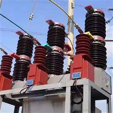 四川特卖电站型35KV真空断路器