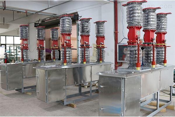 南充35KV电动操作断路器厂家