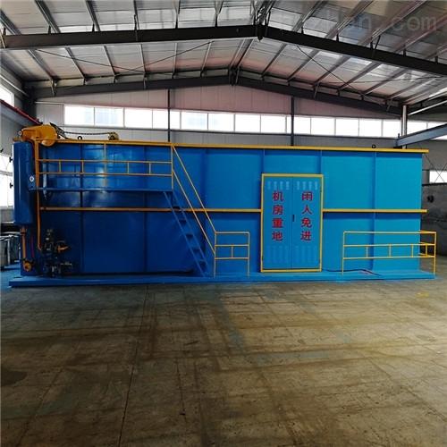 无锡食品加工废水处理器厂家