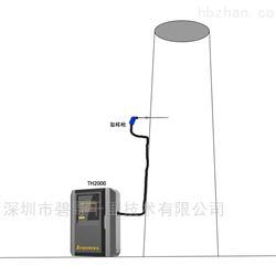 BYQL-NOX氮氧化物在线监测系统解决方案