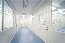 氮化热处理车间设计装修主要内容-上海三仁