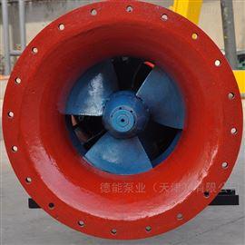 QZB系列供应大口径潜水轴流泵