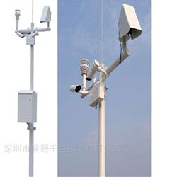BYQL-NJD交通部门安装能见度在线监测系统案例