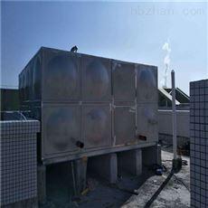 屋顶箱泵一体化含水箱稳压设备维护技巧