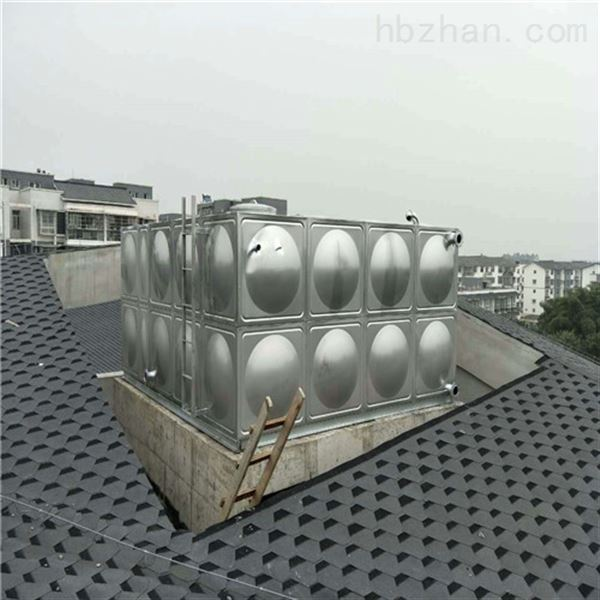 有效容积36m3箱泵一体化消防稳压给水设备