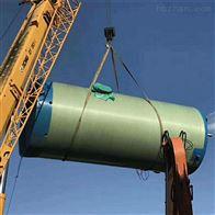 地埋一体化预制泵站