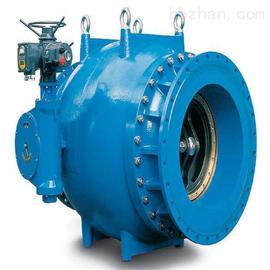LHS941X电动活塞式调流减压阀