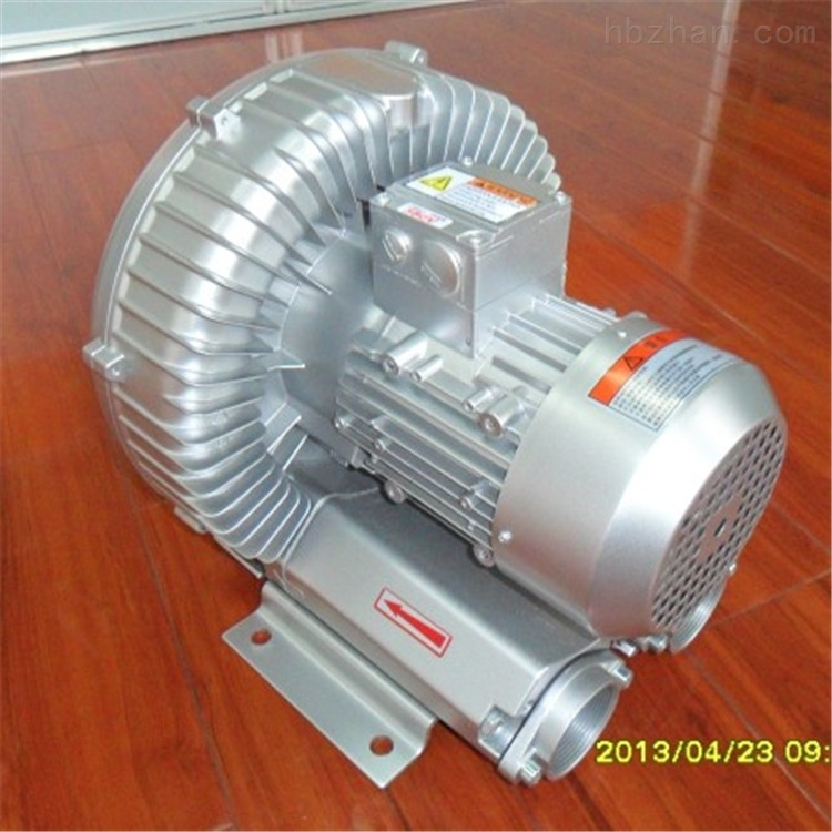 织布机械专用高压风机