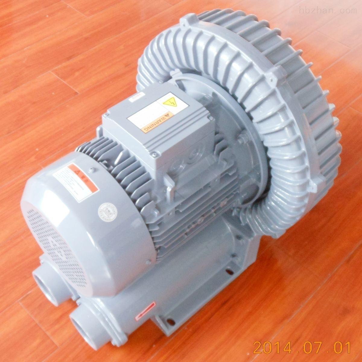 脉冲反吹漩涡气泵-不锈钢除尘器