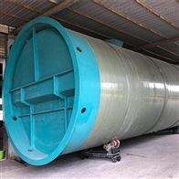 长沙市一体化预制泵站