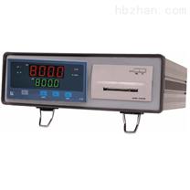 单、多点温湿度监测记录仪