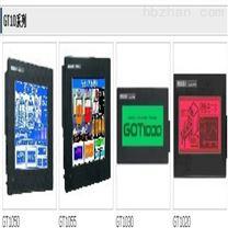 天津三菱触摸屏10.4寸65536色真彩