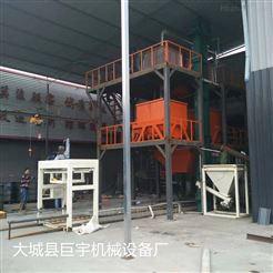 全自动水泥基匀质板生产设备