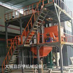 河北生产水泥基匀质板设备厂家