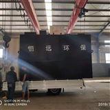 安徽省屠宰场污水处理设备 有效去除毛发等