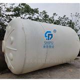 40吨大型塑料水塔规格尺寸