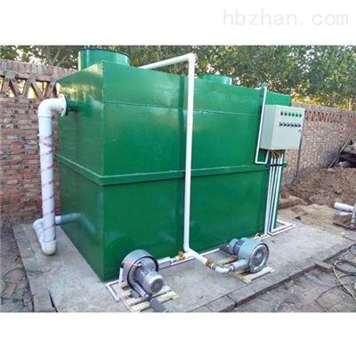 RCYTH宁波食品加工废水处理系统结构