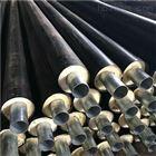 河北省地埋塑套钢预制保温管厂家