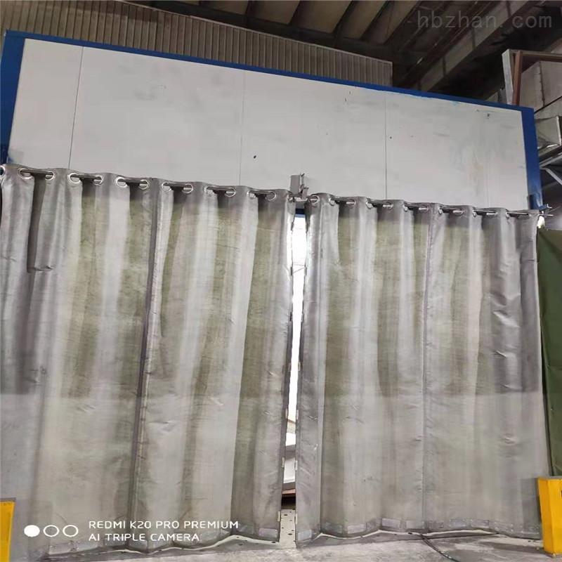 滁州喷漆房废气处理设备诚信商家