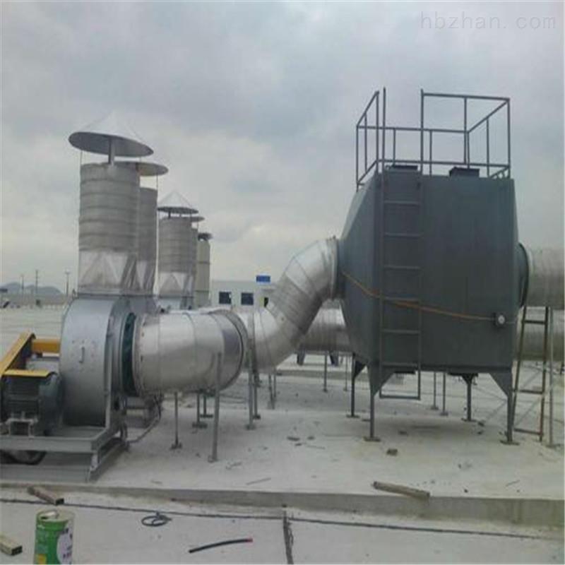 安庆催化燃烧设备生产厂家