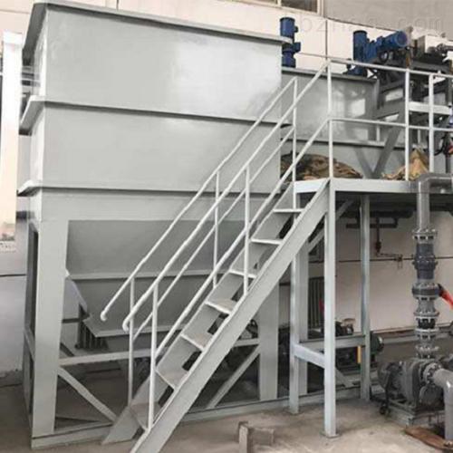 磁絮凝污水处理设备-污水沉淀治理优点