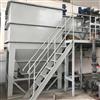 磁分离污水处理设备-河道治理磁沉淀设备