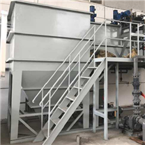 磁混凝污水处理设备-河道治理净化水质设备
