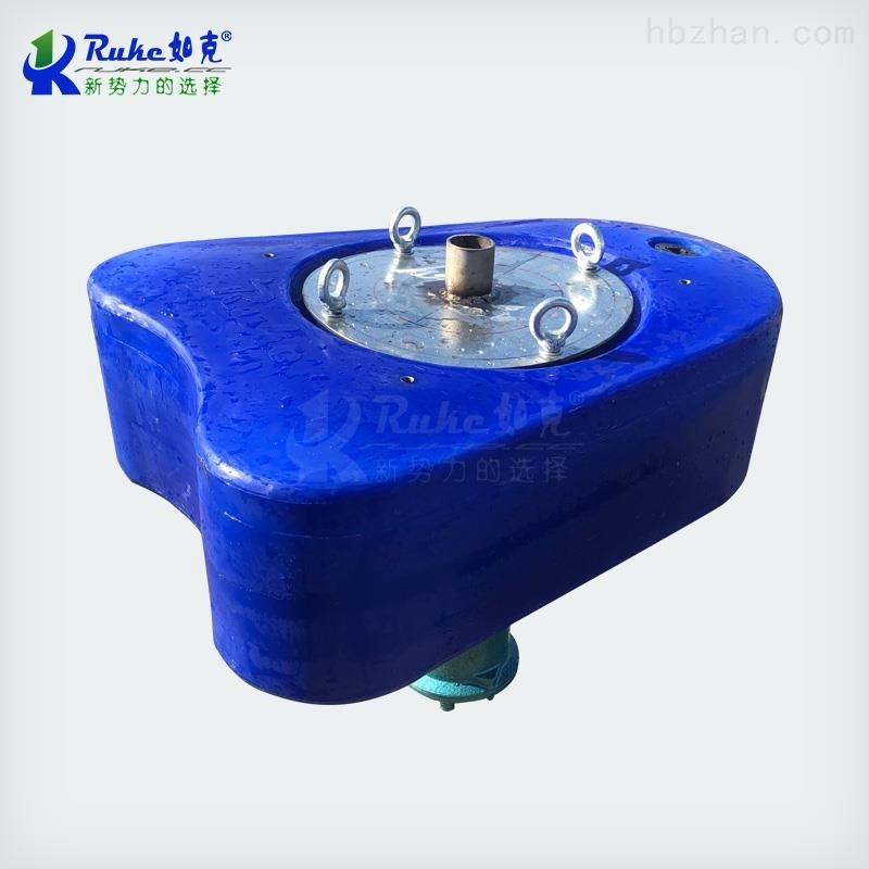 喷泉曝气机