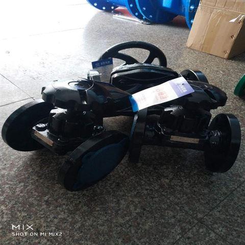 贵州EG46J-16C耐盐酸内全衬胶堰式隔膜阀隔膜阀系列