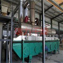 双乙酸钠干燥机调试