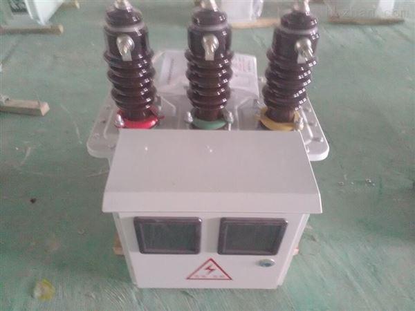 两元件JLS-10KV高压计量箱