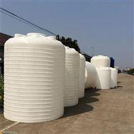 株洲40吨次氯酸钠储罐pe消毒液储罐优质