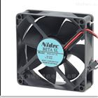Nidec 變頻器/打印機用冷卻風扇D08A-24TU04