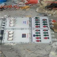 BXMDBXQ51防爆动力配电箱