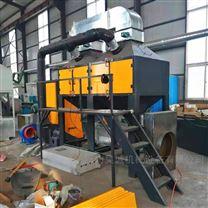 工业废气处理设备RCO催化燃烧设备